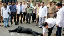 IAS Officer Death: BJP accuses Karnataka govt of not making 'courtesy' call to family