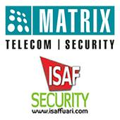 Matrix to showcase its enterprise grade security solutions at ISAF 2016, Turkey