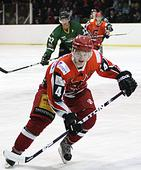 Ice hockey: Stunning defeat for Devils