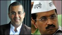 'Now what? DU officials are bhakts?': Chetan Bhagat slams AAP over Modi degree row