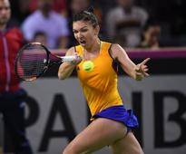 Serena Williams, Simona Halep and the five players to watch at the WTA Dubai Tennis Championships