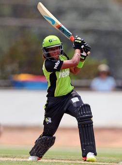 India's T20 star Harmanpreet making waves in Australian WBBL
