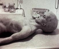 Roswell SOLVED? Ex-USAF Major claimed UFO crash was 'cover story for a nuclear incident'