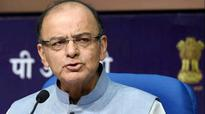 No privatisation of public sector banks, says Arun Jaitley