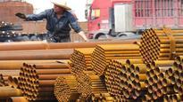 Target a domestic steel capacity of 150 mt by 2020: Aruna Sharma