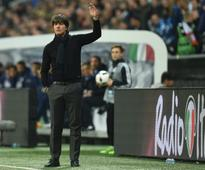Loew admits to injury concerns ahead of Euro 2016