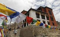 Good news for tourists as JK Govt. relaxes Protected Area Permit for Leh