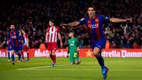 WATCH: Hero and villain Luis Suarez sends Barcelona into Copa Del Rey final