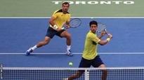 Murray & Soares beaten in Toronto final