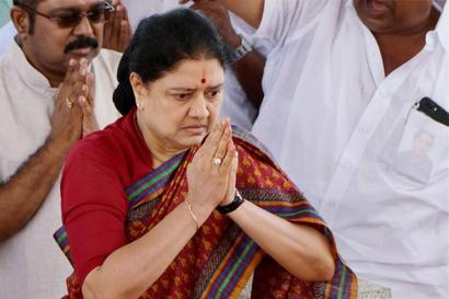 OPS camp 'sacks' Sasikala, kin from party; meets speaker