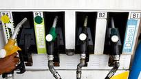 Diesel price hiked by Re 1 per litre