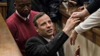 Pumza Fihlani: Has Pistorius got off lightly?