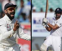 India vs England, 5th Test, Day 5, Live cricket scores and updates: Hosts win