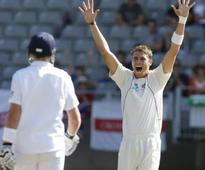 New Zealand pace bowler Southee cleared for first test