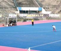 Omani hockey team thanks Pakistan for the hospitality