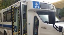 Edmonton reduces transit costs for disabled seniors