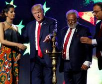 Indian-American donates $1.1mn to campaign; Trump pledges strong Indo-US ties