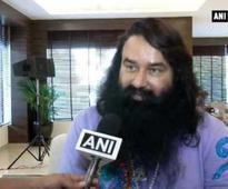 SC to hear Gurmeet Ram Rahim Singh's plea seeking relief from CBI probe in rape case