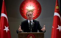 Erdogan tells West 'mind your own business' over crackdown criticism