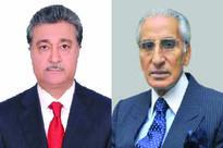 Mayor Islamabad calls Tariq Fatemi