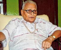 Eminent Odia litterateur Mohapatra Nilamani Sahoo no more