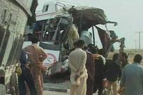 11 killed, 24 injured in Jamshoro road accident
