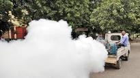 Mosquito breeding: NDMC slaps notice on Rashtrapati Bhawan