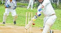 NAPSA down DSU in MVCA veteran cricket