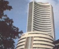Sensex closes 0.30 percent down; healthcare, bank stocks plummet