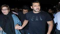 It's Ganpati time: Salman Khan takes a break from shooting
