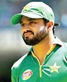 Ali steps down as Pakistan ODI captain, Sarfaraz named skipper