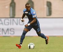 Premier League: Brighton and Hove Albion sign striker Raphael Dwamena from Swiss side FC Zurich