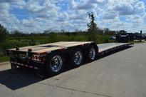 XL Specialized Trailers Launches XL 80 Hydraulic Detachable Mini-Deck Trailer