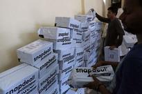 Govt may allow 100% FDI in marketplace model of e-commerce: Report