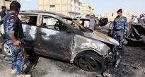 Daesh twin bombing attacks in southern Iraq kill 33, wound dozens