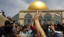 Israeli settlers resume storming Al Aqsa Mosque