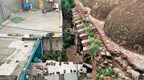 Tughlaqi-era mosque now a settlement as govt turns a blind eye