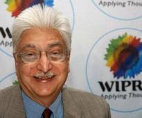 US market sluggish for Wipro in H1CY16: Premji