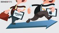 Apple Inc Continues to Dominate the Tablet Market, Amazon Catching up Fast