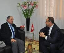 Minister of Human Rights meets member of UN Committee against Torture...