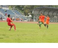 Belait showcase 'A' game