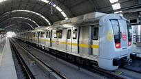 Delhi Metro set to be even cleaner