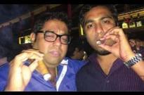'A good cigar is a smoke'