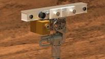 Aberystwyth scientists hoping to find life on Mars