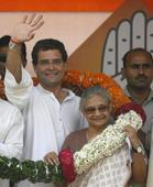 Rahul Gandhi needs to be more accessible like Sonia, should spend more time at Congress HQ: Sheila Dikshit
