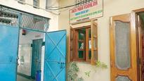 School turns hellhole for visually impaired teens