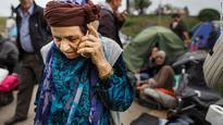 Soros will invest $500M to help refugees
