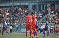 Indian football fans rejoice as Aizawl FC reinstated to I-League