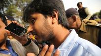 You can only report on this anti-national? Shame: Journalist Kaunain Sheriff