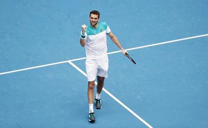 Will Cilic turn up heat on Federer at Australian Open?
